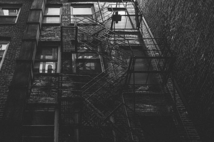 Morning sheen, Chicago - photography - iangarrickmason | ello