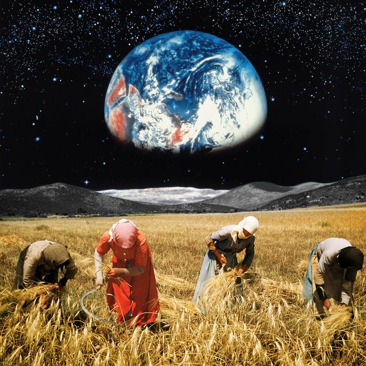 Harvest Earth Grace Gummer - creativedebuts - creativedebuts | ello