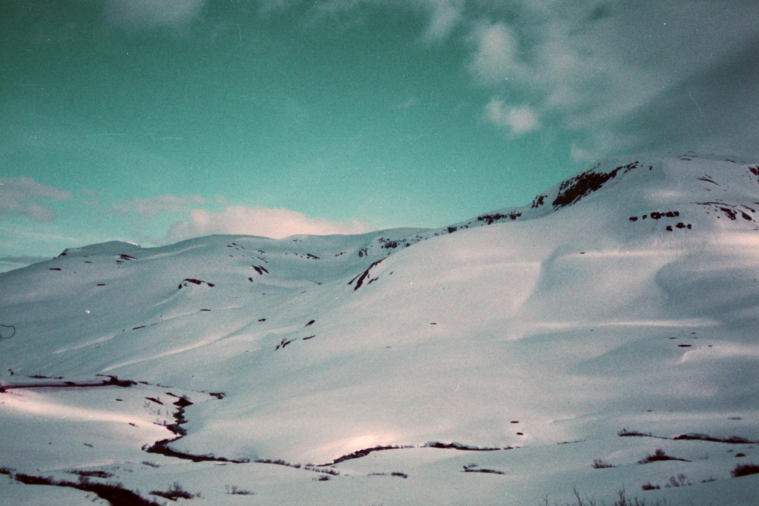 Montagne - 1, photographer, photo - acidecabine | ello