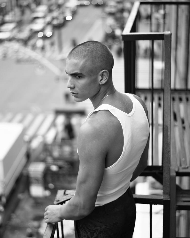Colin Alexander - photography - tatiana-nancy | ello