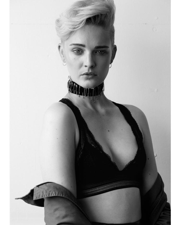 Models: Elaine Abby Hair: James - mattsheehanphoto | ello