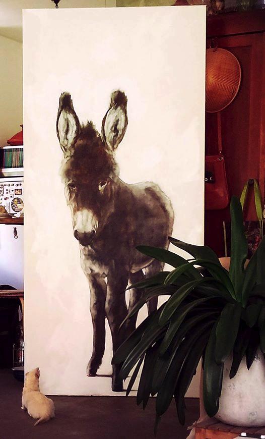 Donkey (200*90 cm - jahupo | ello