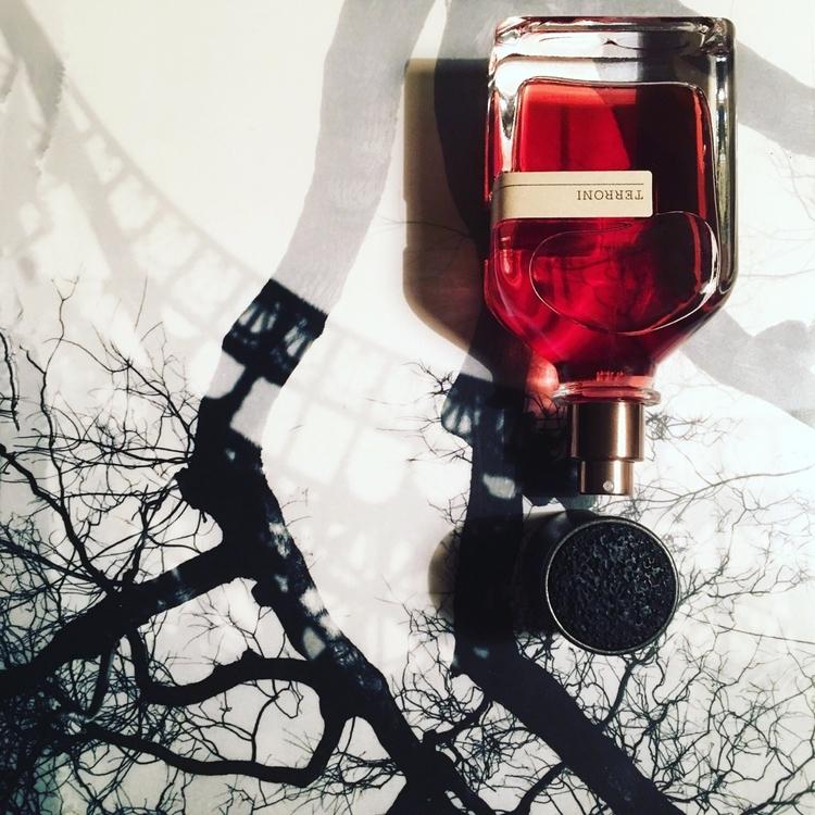ORTO PARISI TERRONI Parfum Novi - thebeautycove   ello