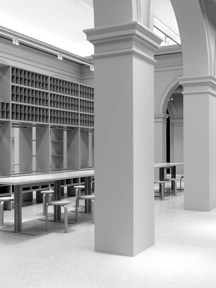 Design: HM Arket - minimalist | ello