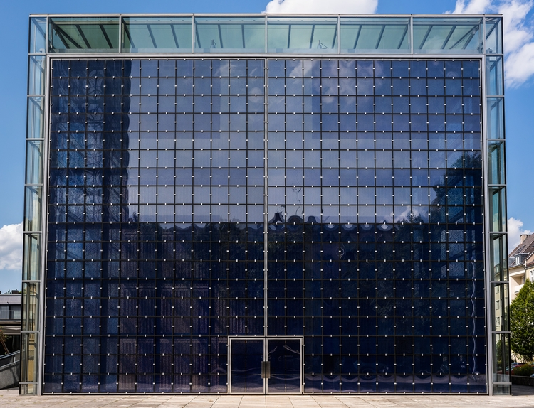 small doors giant - architecture - christofkessemeier | ello