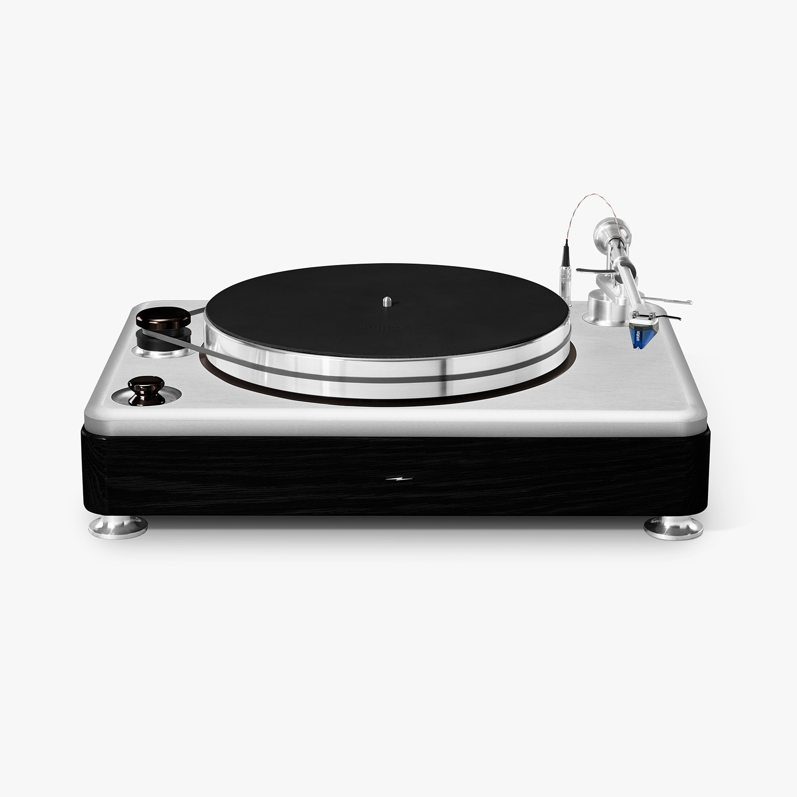 Runwell Turntable metallic marv - barenbrug | ello