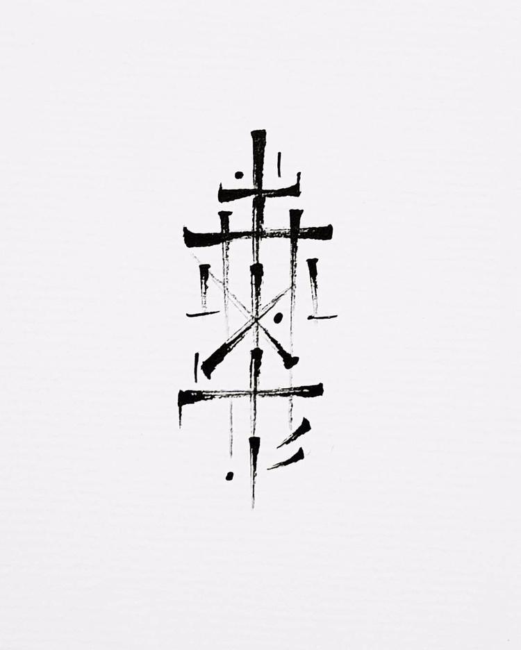 015/100 - Telluric - art, abstractart - igorsturion   ello