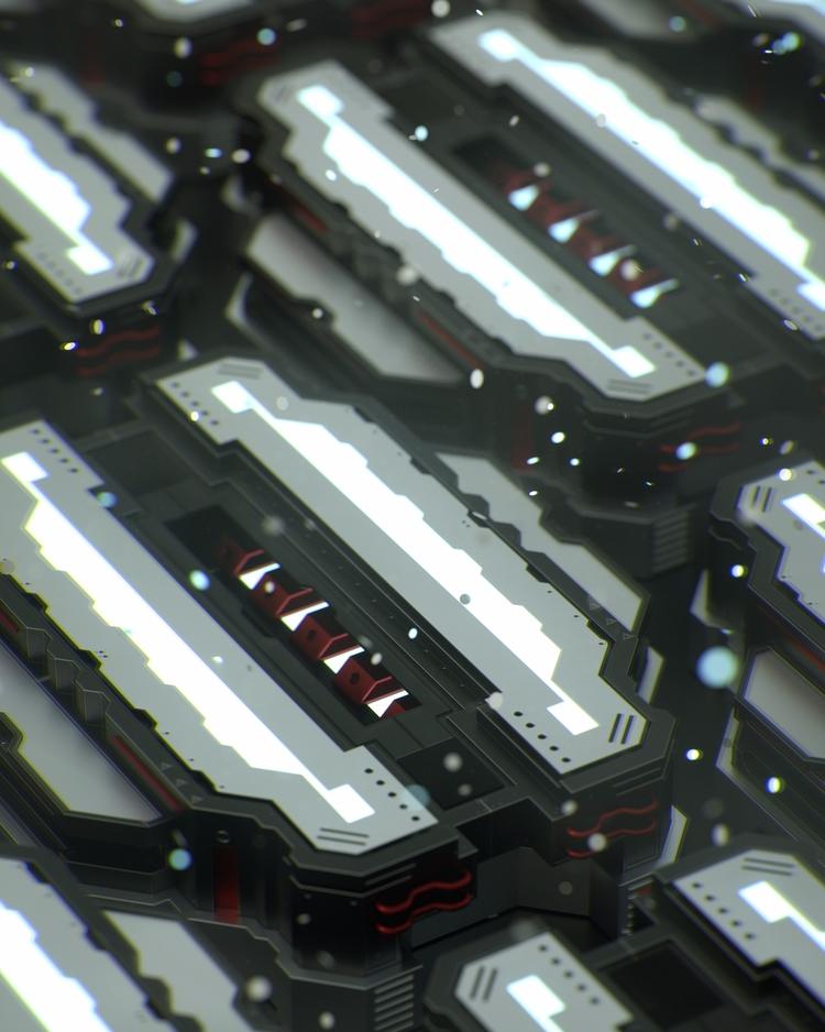 inspired works titan Fusion 360 - observerdoel | ello