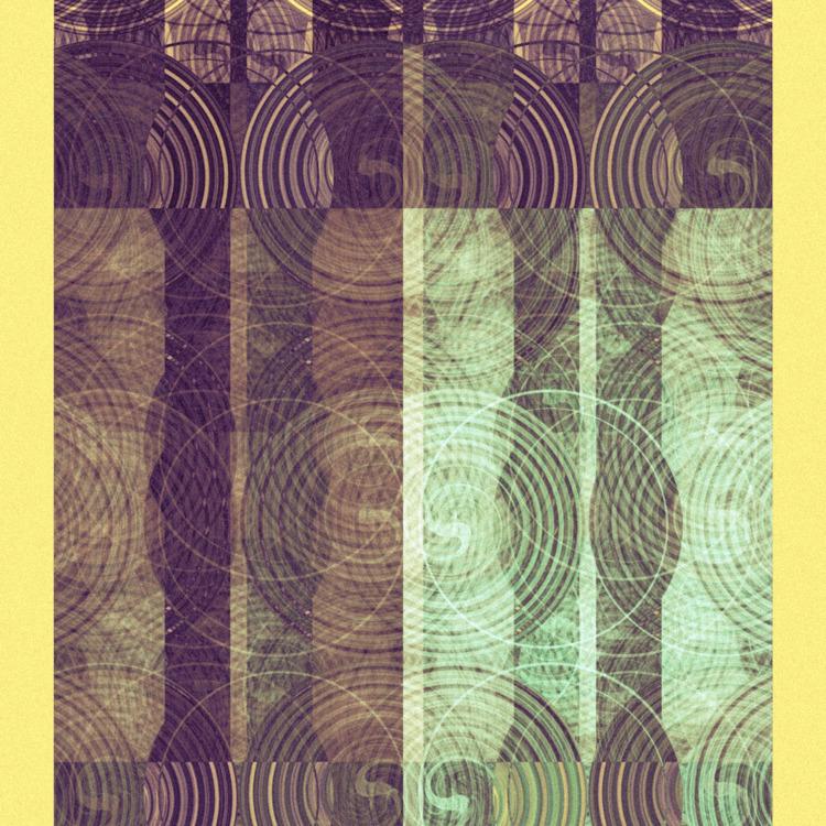 - 170817 daily doodles - fractal - alexmclaren | ello