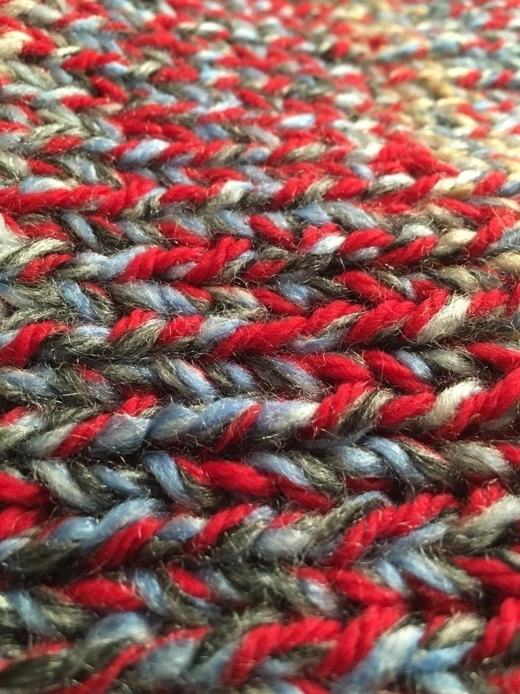 turning 77 Friday Sunday birthd - knitswonderfull | ello