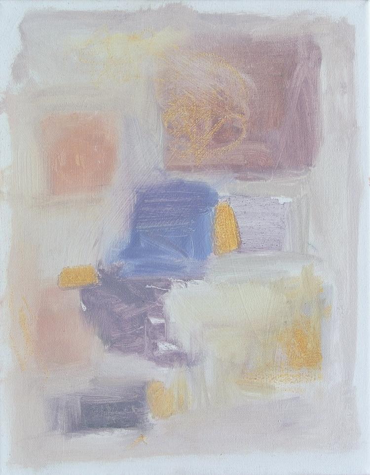 Devotion 11 14, oil canvas, 201 - marktworow | ello