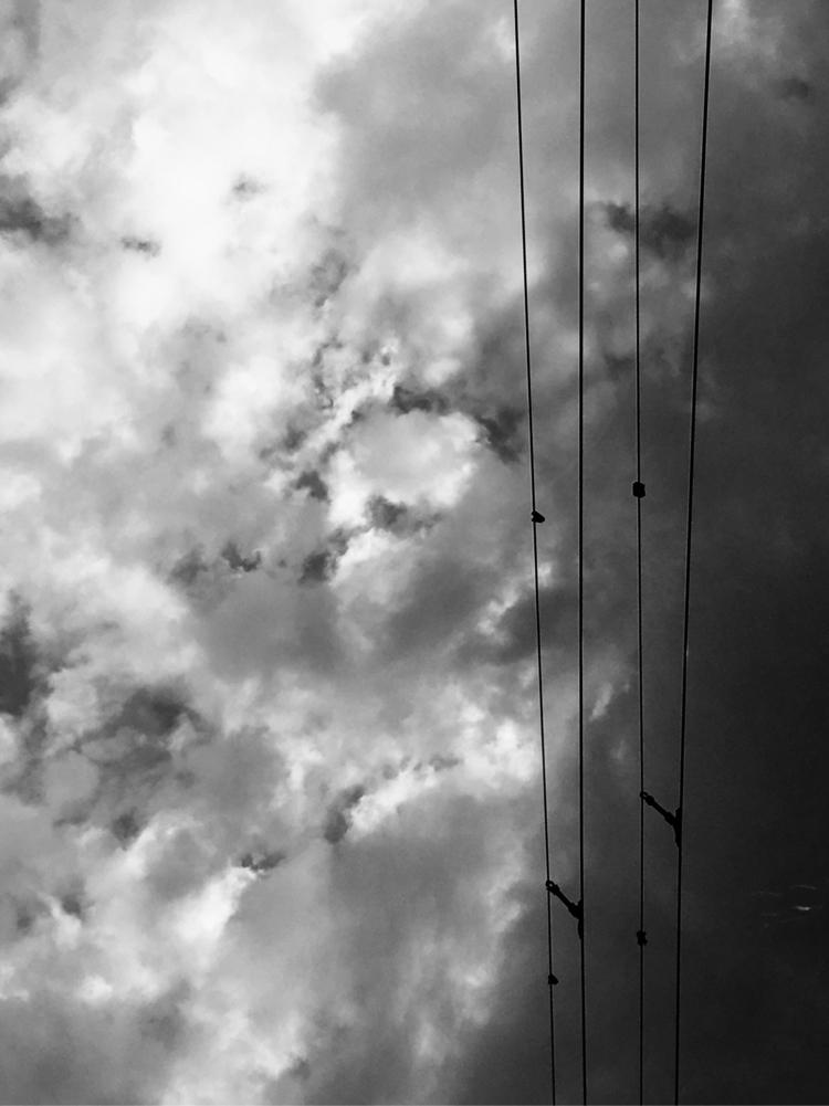 Wire Sky - migle_ | ello