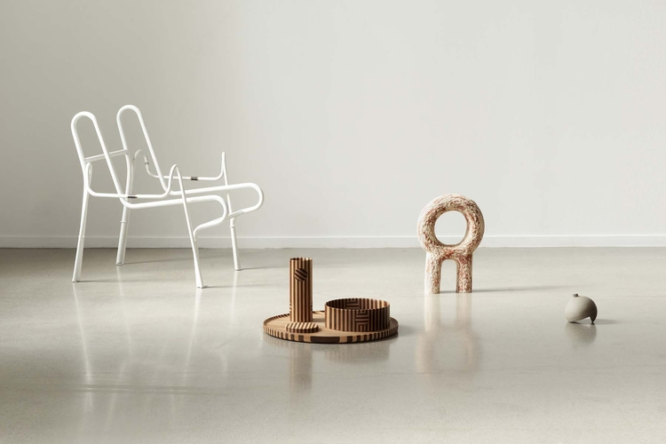 Treasures Norway design display - thisispaper | ello