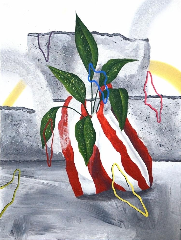 Jeffrey Jay Jarin, artist Manil - paksiw | ello
