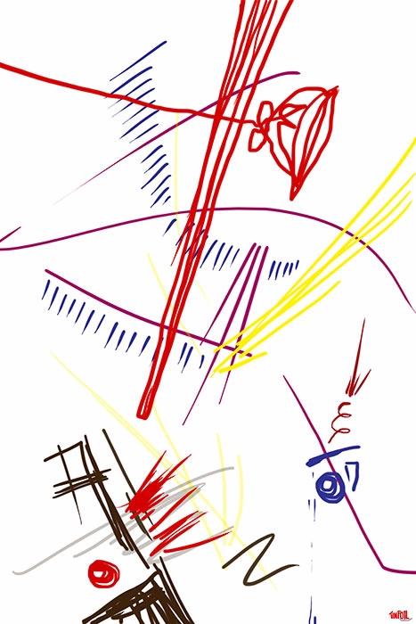 Crazed - tinf01l | ello