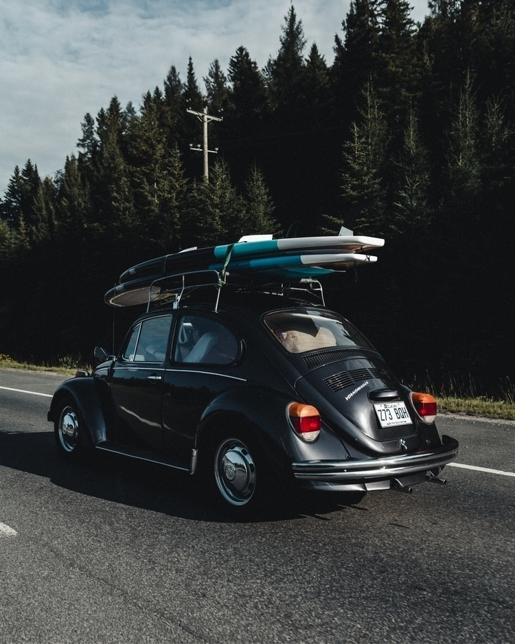 roadtrip, north canada - quebec - charles_collin | ello