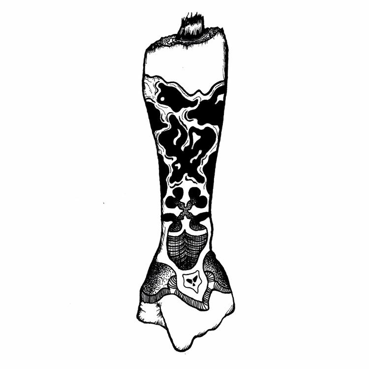 Arm idea tattoo - arm, redneck, bandaid - rotserp | ello