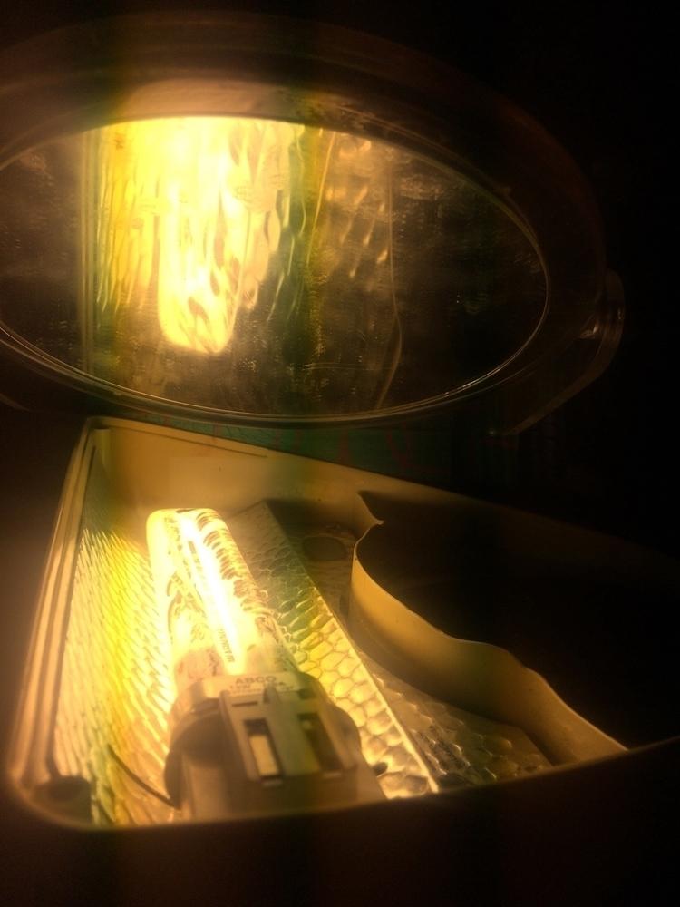 trapped tight light sound loud  - cloudsgrey_valiant | ello
