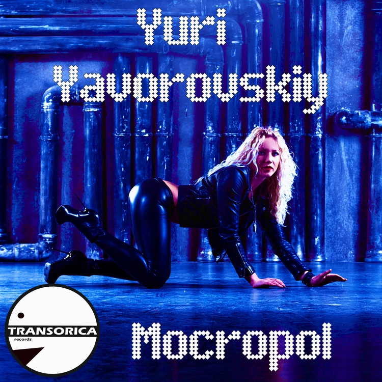 Transorica Records presents Yur - transorica | ello