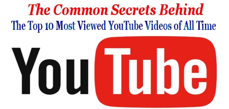 Common Secrets Top 10 Viewed Yo - genialthings | ello