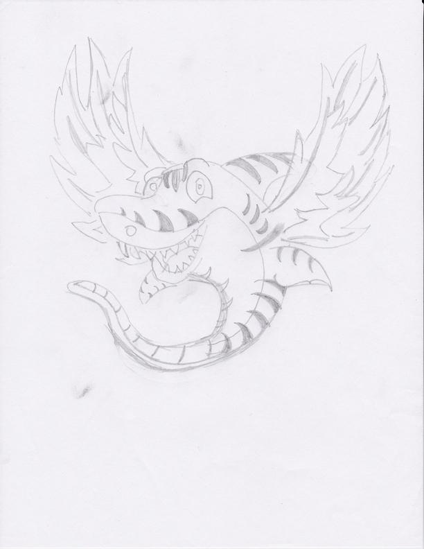 Character Design - 5 - micheal-epperley | ello
