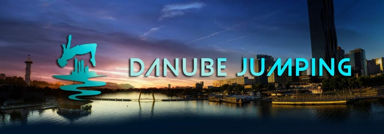 danube_jumping, vienna, worlds_biggest_swimming_trampoline - overcatbe | ello