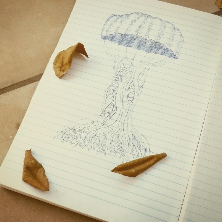 Roots moveable  - happyscreativity - happyscreamer   ello
