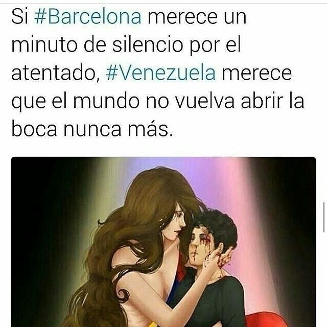 Venezuela - juancpulidom | ello