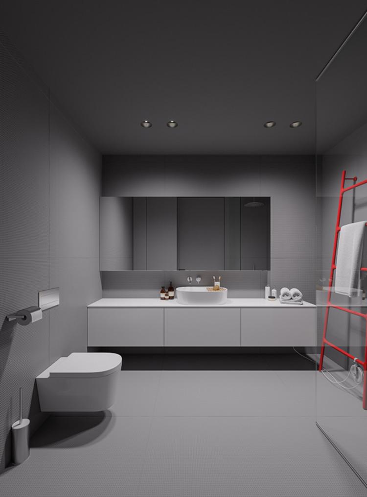 Design: Mateusz Stolarski Tamiz - minimalist | ello