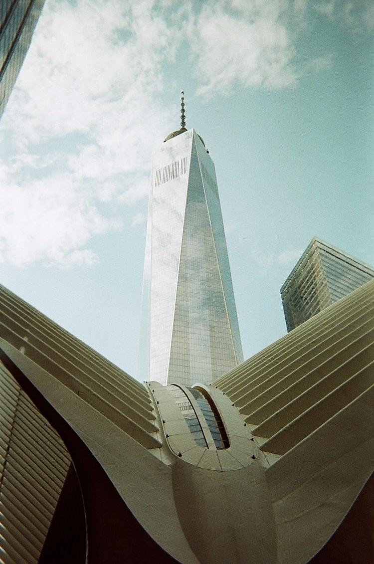 WTC Oculus, Manhattan, York, 20 - secretattack | ello