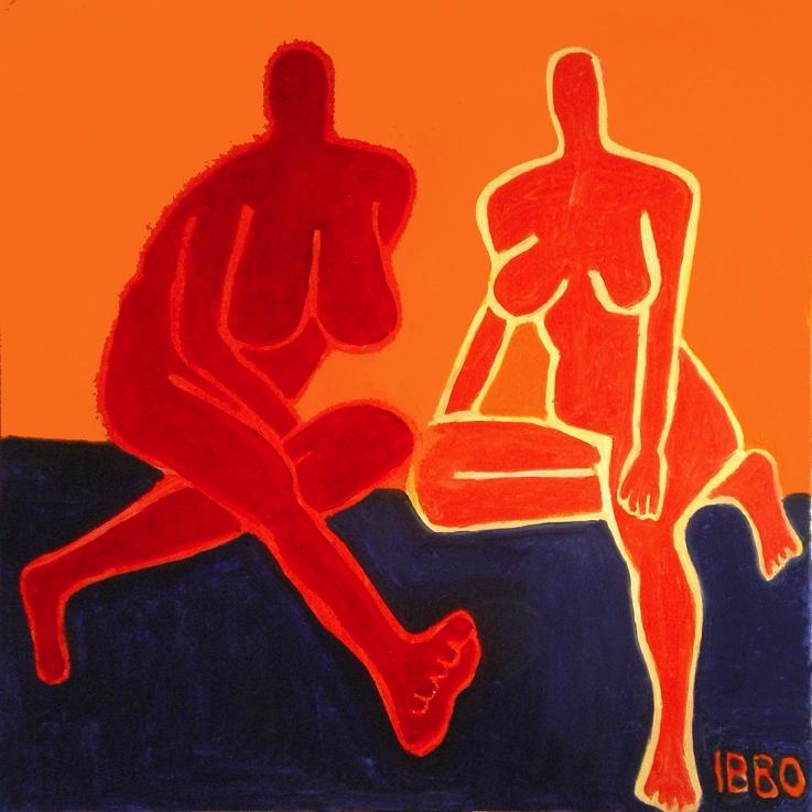 Paintings august 2017 - jeffibbo | ello