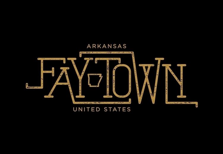 Fay-Town | Sam Broom sambroom.c - sambroom | ello