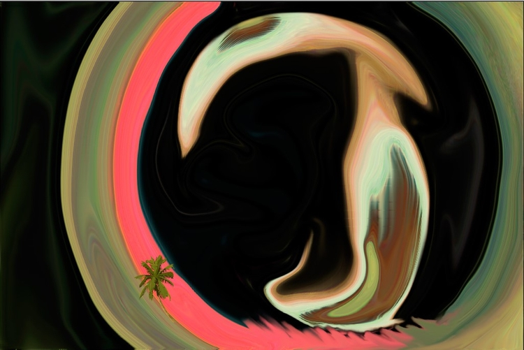 Whats Head.. fun digitally pain - sherrilove11 | ello
