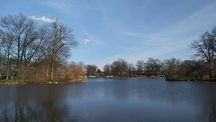 photography, lake - captain_p_patches | ello