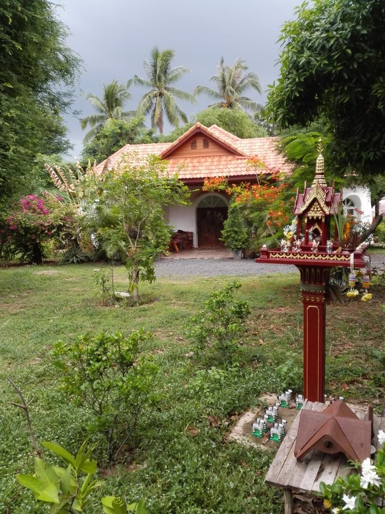 Superadobe house Thailand desig - 1robert | ello