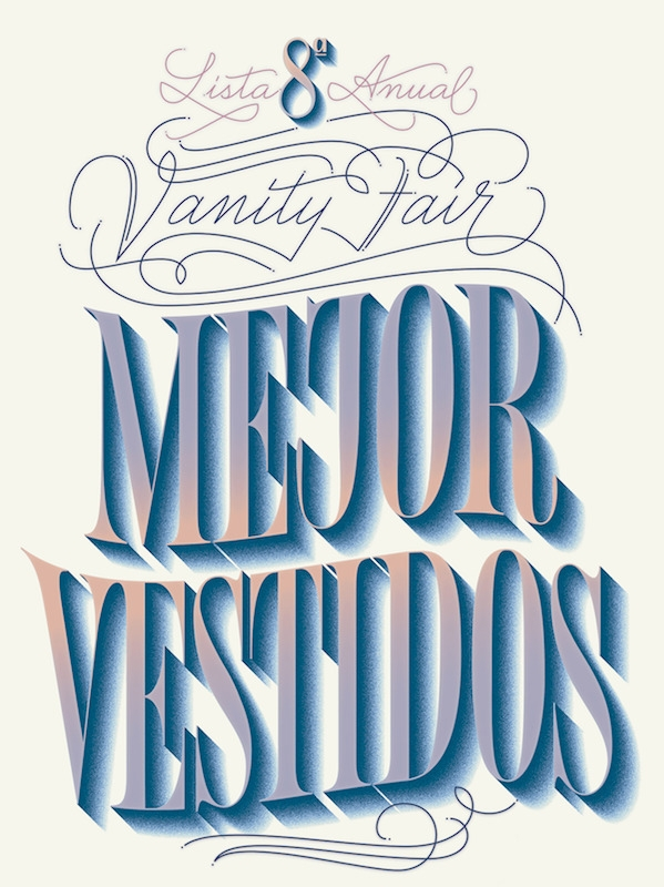 MARTINA FLOR ( (Argentina - lettering - ellolatintalent | ello