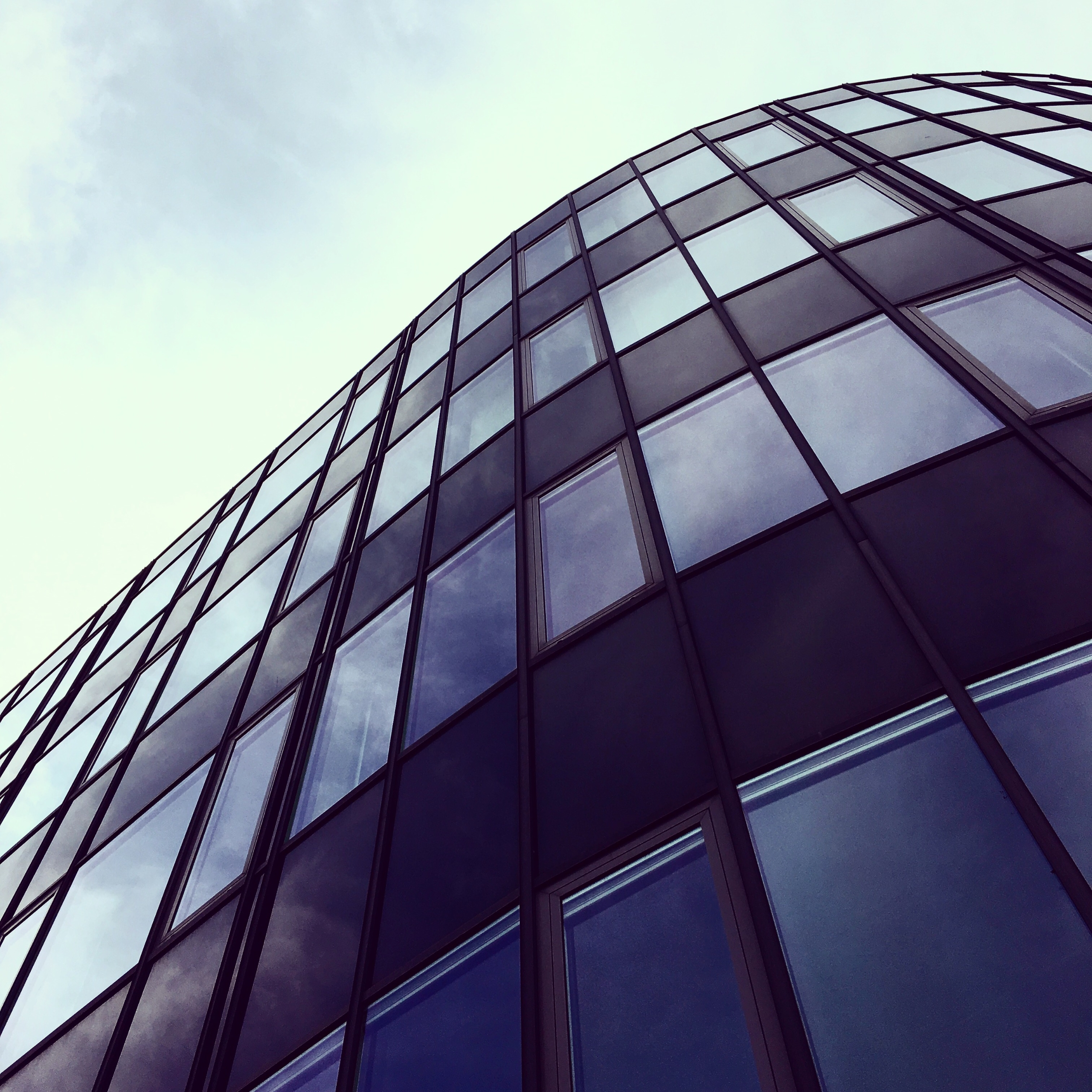Medieoffice Fredrikstad - architecture - stigergutt | ello