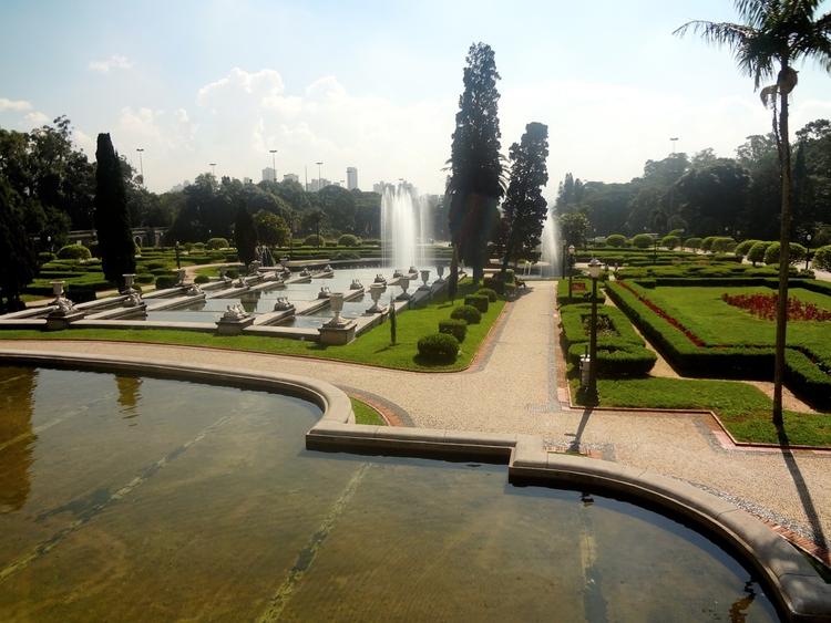 Parque Independência em São Pau - antoniomg   ello