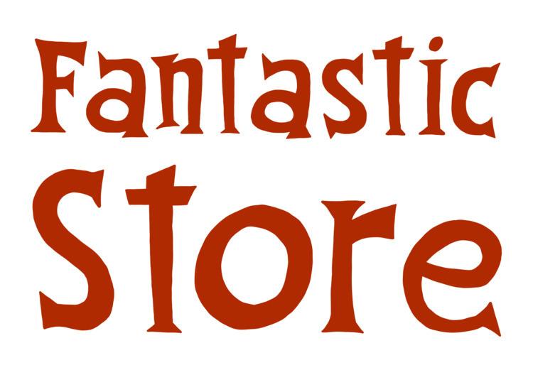 Der neue Comic-Shop - comics, fantasticstore - zimtwolke | ello