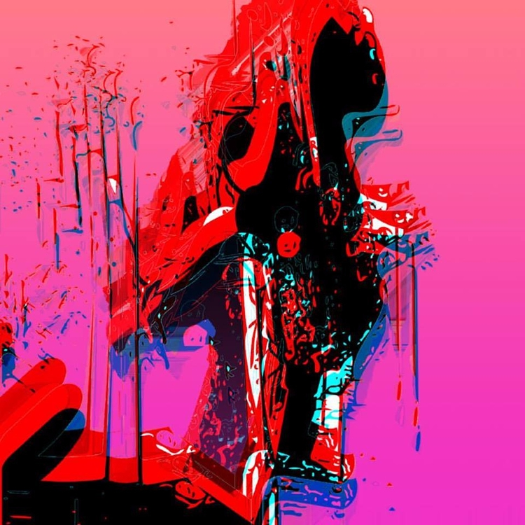 Mercy Digital art Mixed Media 2 - orraviv   ello