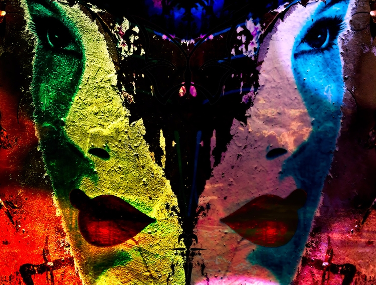 Hel - photography, abstract, art - doc | ello