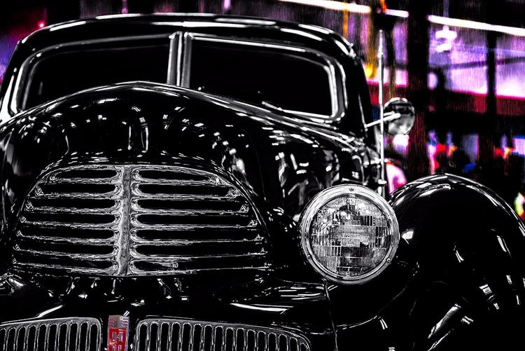 Moll: 1941 Hupp Skylark - photography - doc | ello
