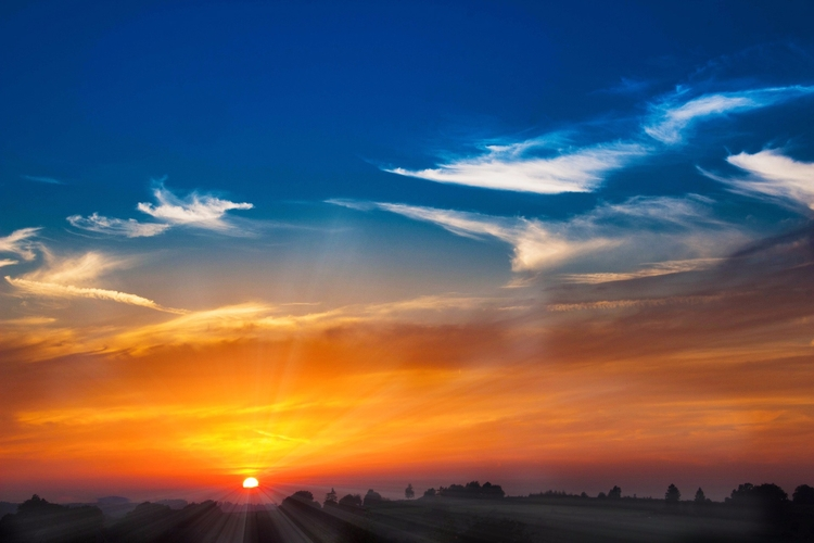 Swarvy - Rising Sun / Sky - spotify - roquane | ello