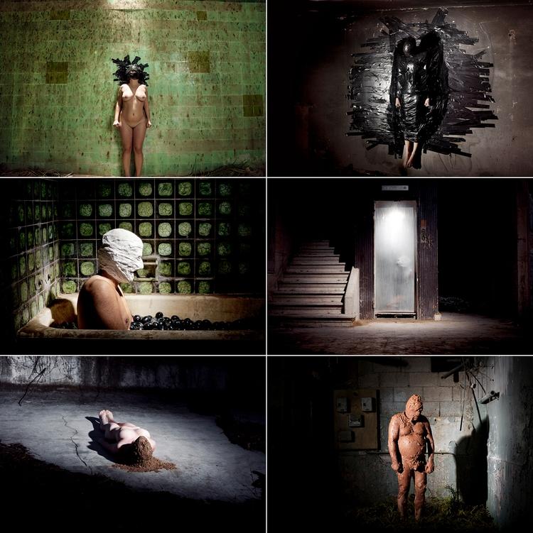 "VIEW ""Ritual"" —bit.ly/2s5XKNn  - darkbeautymag | ello"