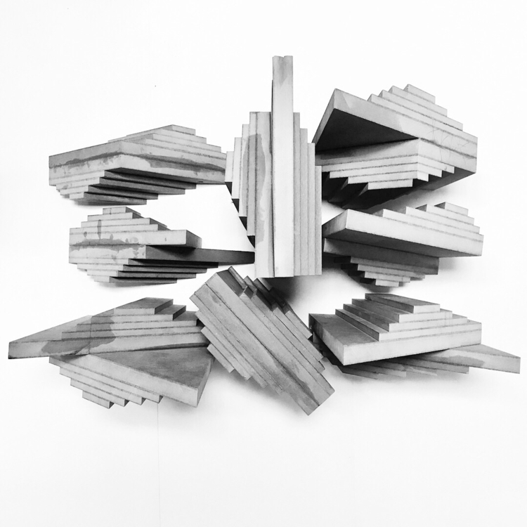Details sculpture series progre - dotdotdot | ello