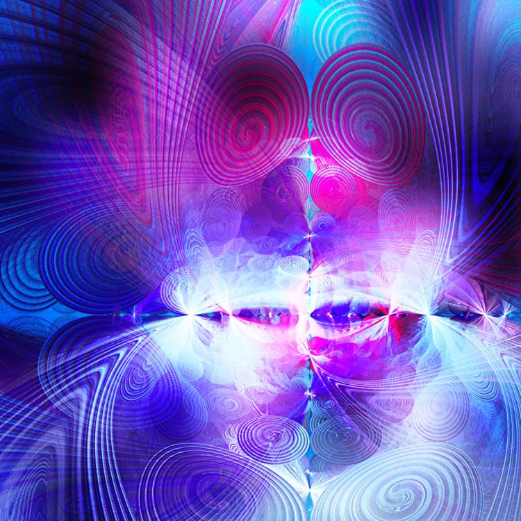 gnarlism decoder - 170821 - fractal - alexmclaren | ello