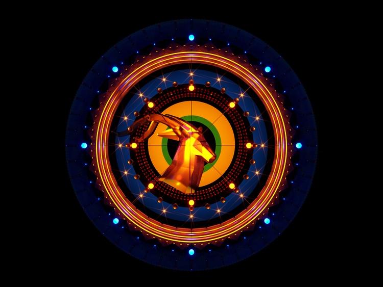 celestialHeadScope - theexperiential | ello