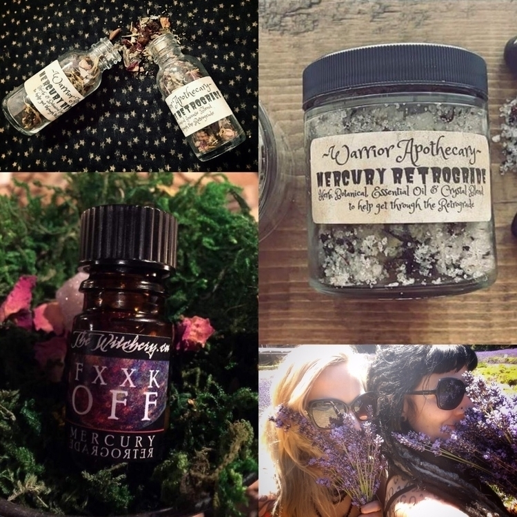Witchery Warrior Apothecary Mer - thewitch | ello