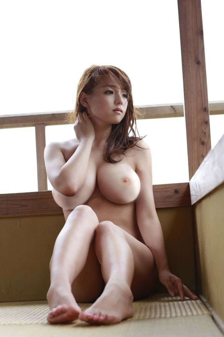 asian, huge, boobs, nude - blue-light | ello