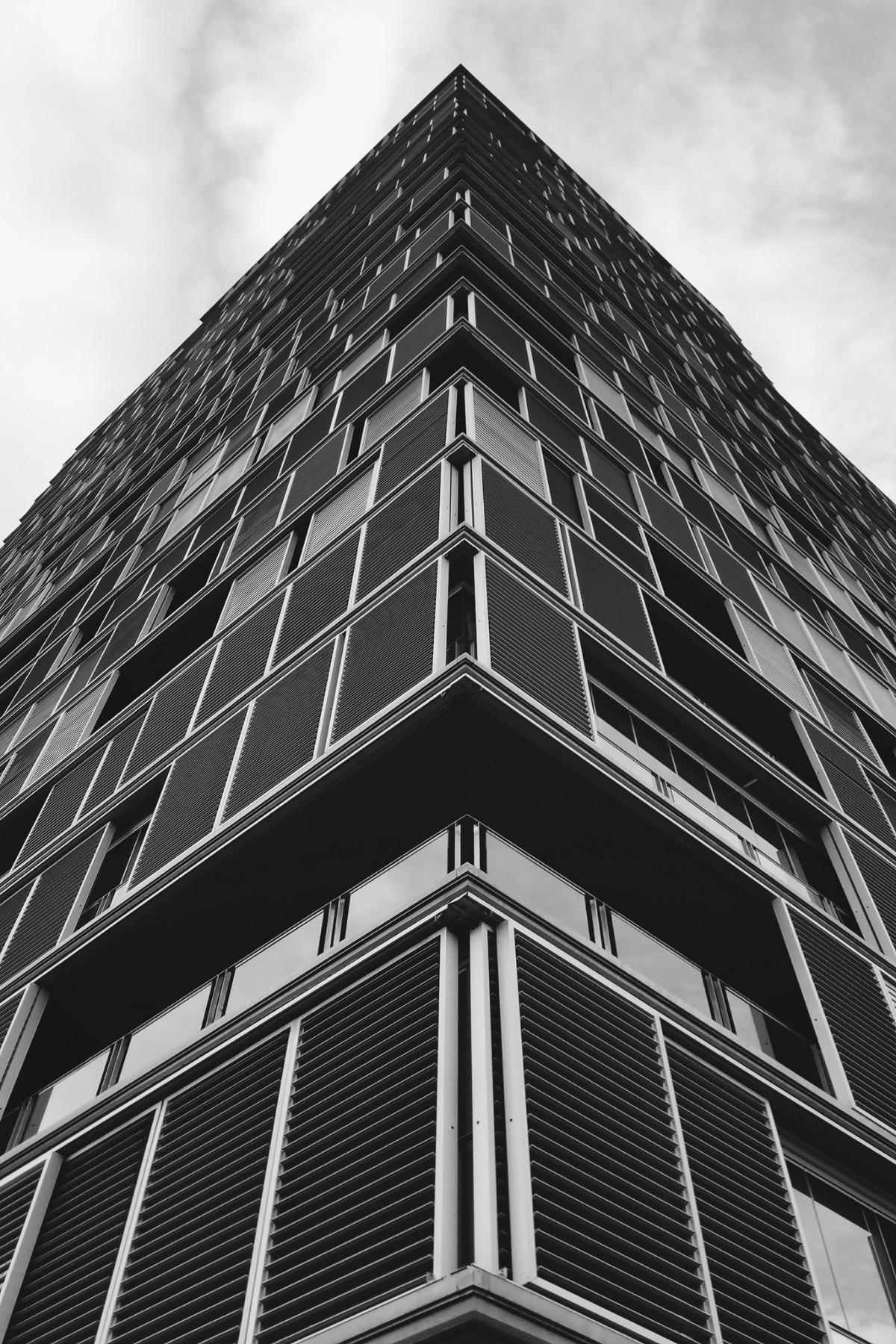 Block Barcelona - window, windows - idjphotography   ello